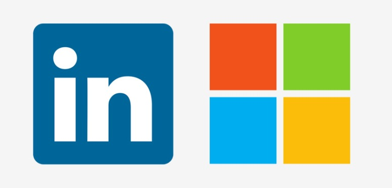 LinkedIn and Microsoft