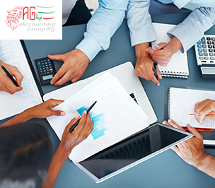 Pay-per-click campaign for Accounting Group Bulgaria