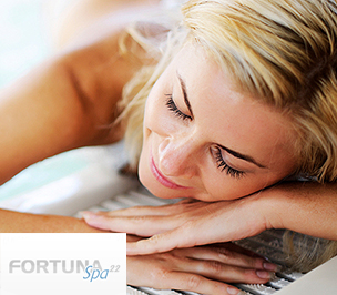 Pay-per-click campaign for Fortuna Spa