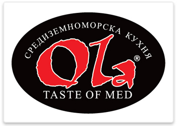 "Restaurant ""Ola taste of MED"""