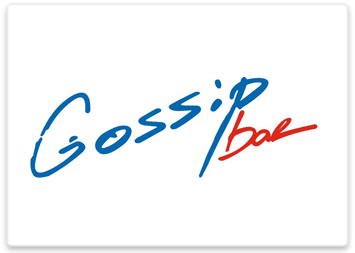 "Coffee chain ""Gossip bar"""