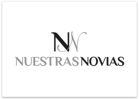 Boutique for wedding dresses Nuestras Novias