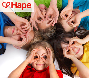 "Website design and creating an online store for Toys ""Hape"""